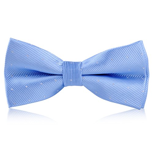 Necktie Sky Blue Business Wedding Party ciciTree ()