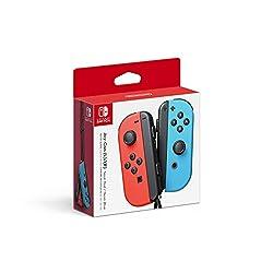 Nintendo Joy Con L R Neon...