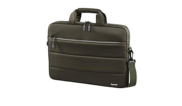 15.6 inches Hama Laptop Bag Proceedto up to 40 cm Olive