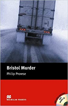 Book Bristol Murder: Intermediate (Macmillan Readers) by Philip Prowse (2005-04-27)