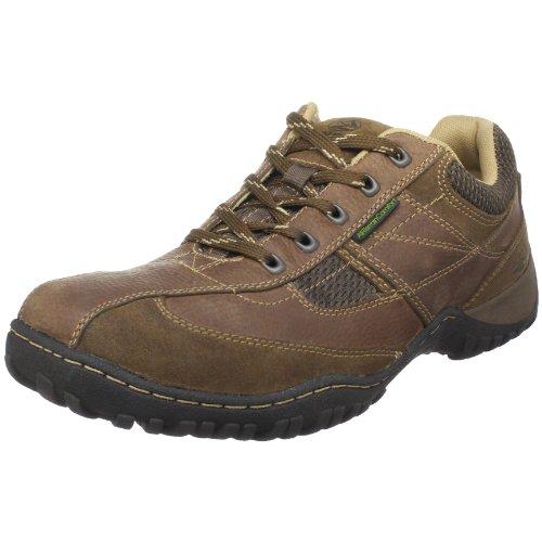 Nunn Bush Men's Parkside Oxford, Prairie Beige, 10.5 (Nunn Bush Colton Mens Leather Walking Shoes)