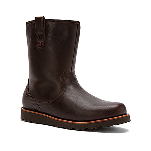 Boot Stout TL UGG Leather Stoneman Men's PwqUtC7