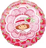 "18"" Strawberry Shortcake Berry Cool Birthday"