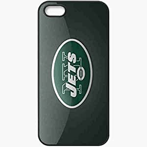 Personalized For HTC One M7 Case Cover Skin 1363 new york jets Black