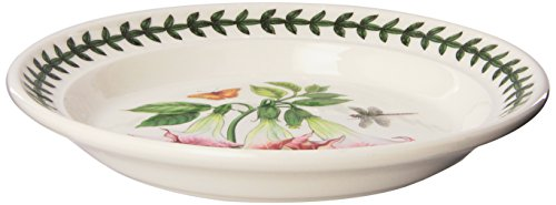 Portmeirion Exotic Botanic Garden Set of 6 Arborea Bread and Butter Plates by Portmeirion