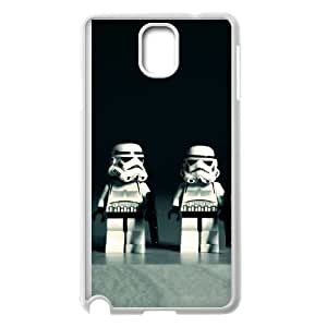 Star Wars Samsung Galaxy Note 3 Cell Phone Case White gift E5655896