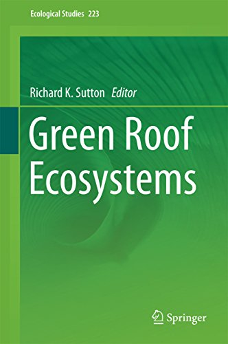 Download Green Roof Ecosystems (Ecological Studies) Pdf