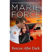 Rescue After Dark (Gansett Island Book 22)