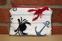 Crabs and Lobsters, Snack Bag/Sandwich B...