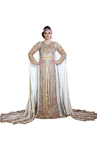 moroccan modern dress - 8