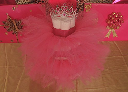 Princess Diaper Cake!!!! by Love Lee event planning