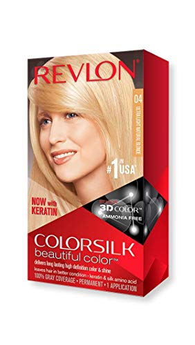 Medium Blonde Natural - 4