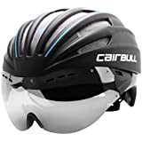 LightInTheBox Unisex Full-Face Bike helmet 28 Vents Cycling Road Cycling Medium: 54-