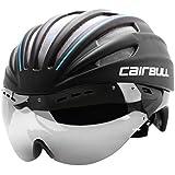LightInTheBox Unisex Full-Face Bike helmet 28 Vents Cycling Road Cycling Medium: 54-