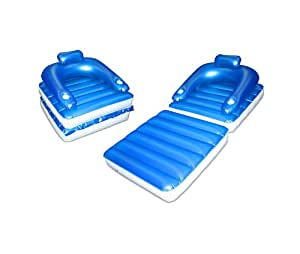 chair n chaise floating lounge pool loungers amazon canada. Black Bedroom Furniture Sets. Home Design Ideas