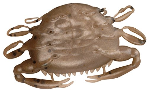 Berkley GSPC1 NAT Gulp Peeler Crab