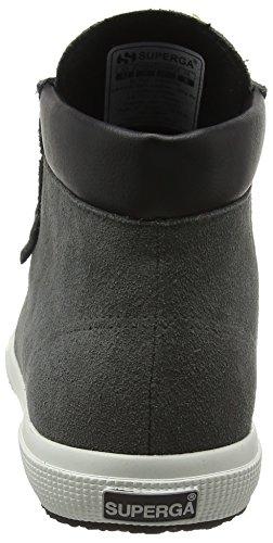 Adulto Stone 2204 Unisex Suem Grey Scarpe F28 Superga Grigio Ginnastica da W617Pwnwq