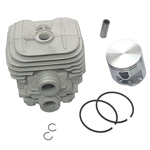 020 Piston Kit - 5