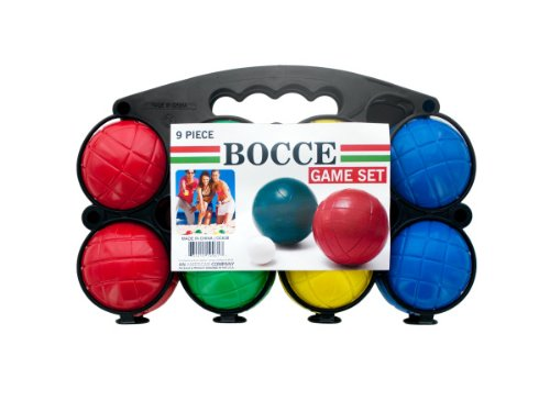 bulk buys Bocce Game Set
