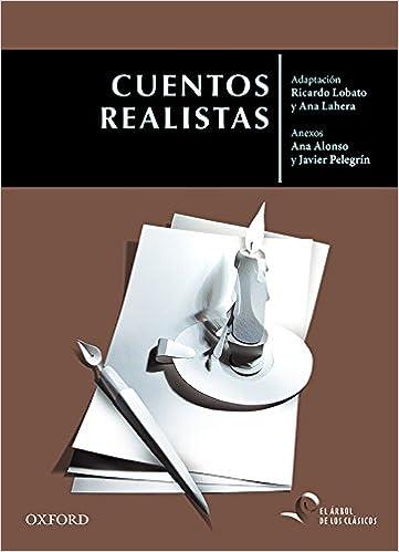 Cuentos realistas (El Árbol de los Clásicos): Amazon.es: Varios ...