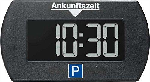 Mini DE Elektronic parking disc, 3011 (Elektronic parking disc ParkMini is the world's smallest electronicparking disc.) 3011 (Elektronic parking disc ParkMini is the world' s smallest electronicparking disc.) 5711157030110