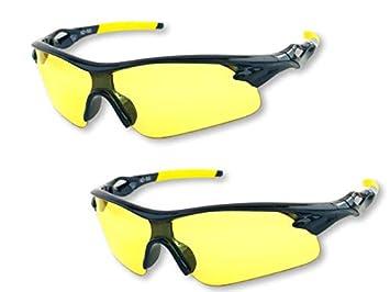 Amazon.com: iLumen8 - Gafas de tiro con luz ultravioleta ...