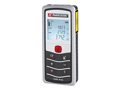 Bosch Entfernungsmesser Bluetooth : Parkside laser entfernungsmessgerät plem 50 a1 m: amazon.de