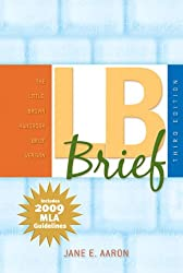 LB Brief,  MLA Update Edition (3rd Edition)