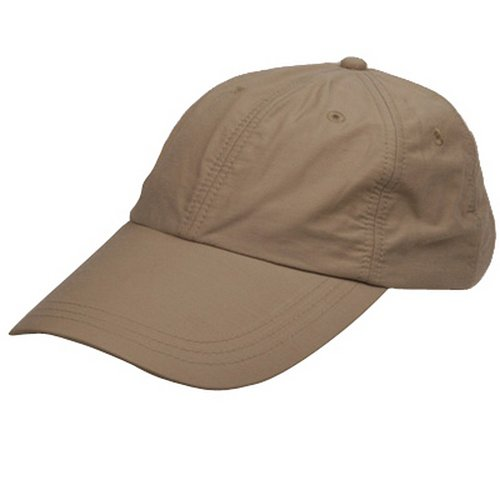 UV 45+ Sunshields Caps-Khaki