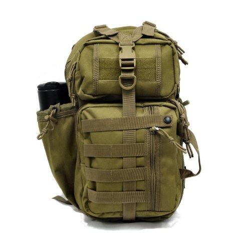 UPC 886156006000, Ventura Gear Bag (Black)