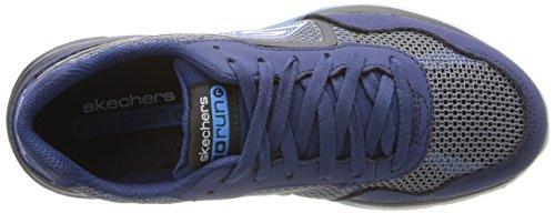Skechers GO Supreme Jungen Sneakers Blau (Nvbl)
