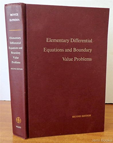 Equations pdf differential book