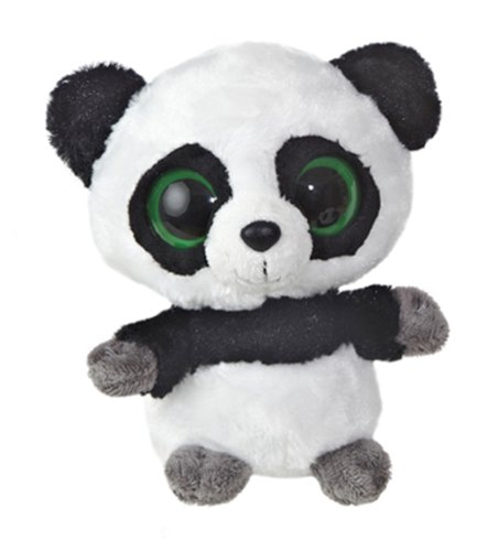 Aurora World 29004 YooHoo Ring Panda 5