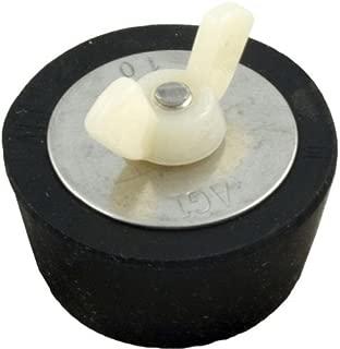 "product image for Rubber Winterizing Expansion Plug 1.5"" Fitting, Plug Size 10"