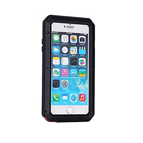 Amazon.com: Funda para iPhone 6 y iPhone 6S Amever, estuche ...