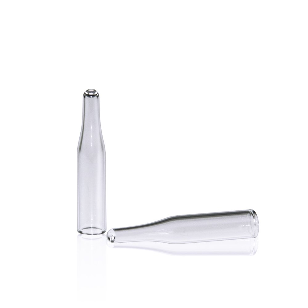ALWSCI 0.25mL Vial Inserts, Glass, Conical Base, 100 pcs/pk by ALWSCI (Image #1)