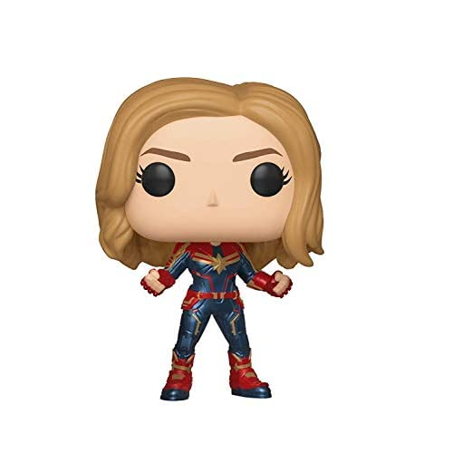 Funko Pop! Marvel: Captain...