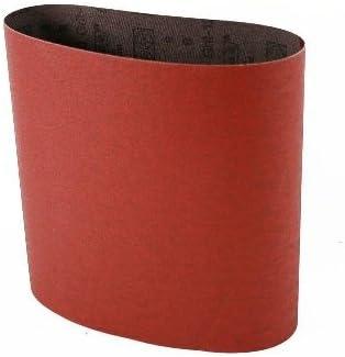 WEN 648SB120 6 X 48-Inch 120-Grit Belt Sander Sandpaper 3-Pack