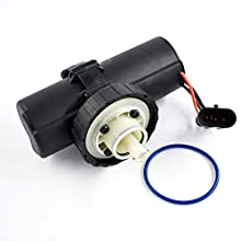 labwork New 87802238 Electric Fuel Lift Pump for Ford New Holland 7010 TB80 TS100