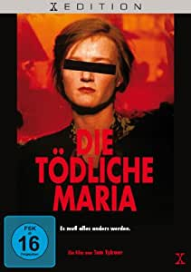 Die tödliche Maria [Alemania] [DVD]