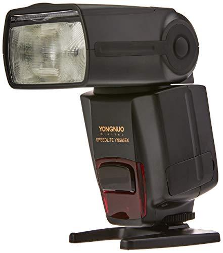 YONGNUO YN-565EX TTL Flash Speedlite Wireless Speedlight GN58 for Nikon DSLR D3000 D3100 D3200 D5000 D5100 D5200 D70 D600 D700 D750 D810 D7000 D7100 D300 D300S D80 D40 D40X Cameras