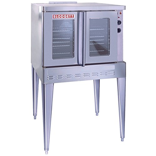 restaurant convection ovens - 4