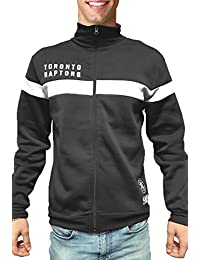Toronto Raptors NBA Courtside Jacket