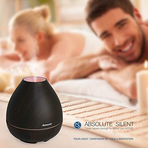 Bluetooth Speaker/Essential 300ml Light/Mini 4 with Wireless, Auto Shut Off-for Home, Room, Bedroom, Shower By