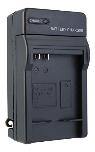 Canon IXUS 230 HS Compact Battery Charger - Premium Quality TechFuel Battery Charger