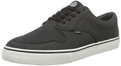 Element Herren Topaz C3 Sneakers Schwarz (BLACK PREMIUM 3826)