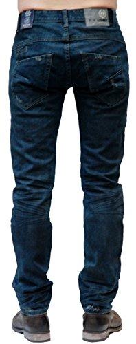 Blue Monkey Jeans, Herren, Modell Hardy, Neu 2016