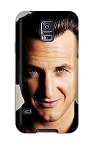 2015 Tpu Fashionable Design Sean Penn Rugged Case Cover For Galaxy S5 New