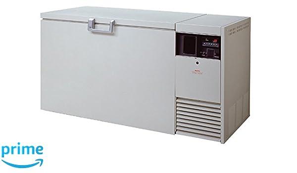 SANYO-Arcón congelador 099045 grado C 86, modelo 394-DM-PE volumen ...