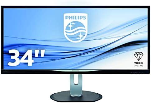 Philips Monitores BDM3470UP - Pantalla para PC de 34